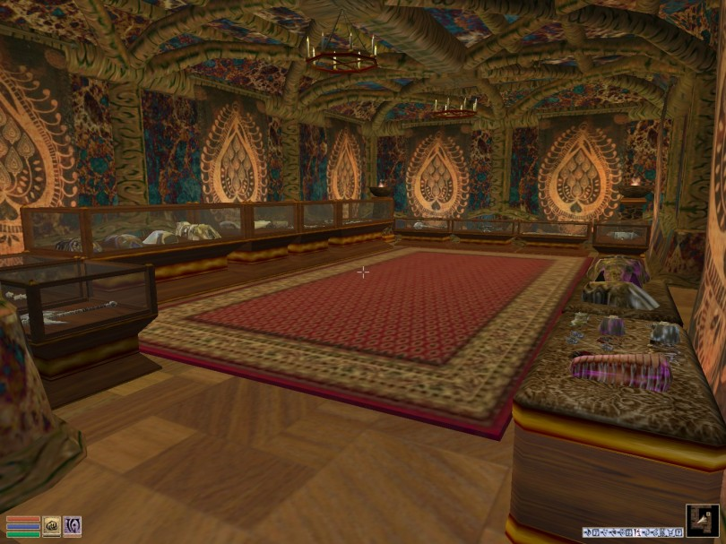 Morrowind Mod: Ravenloft – Game and Mod Reviews