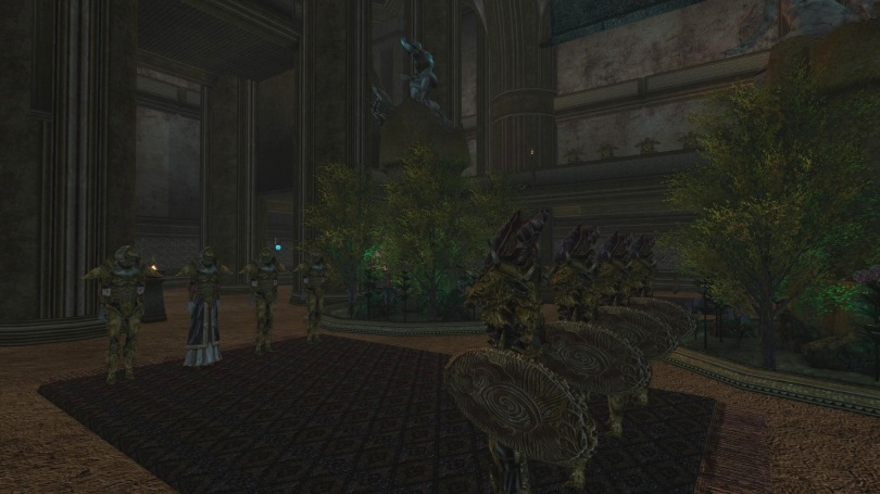 Morrowind Mod: Restoring Rain's Hand Hall – Game and Mod Reviews