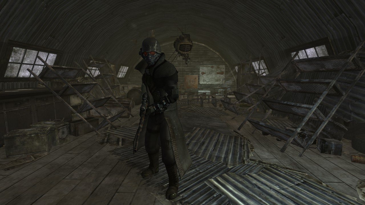 Fallout: New Vegas DLC – Lonesome Road – Game and Mod Reviews