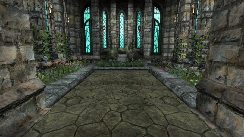 Oblivion Mod: Glenvar Castle – Game and Mod Reviews