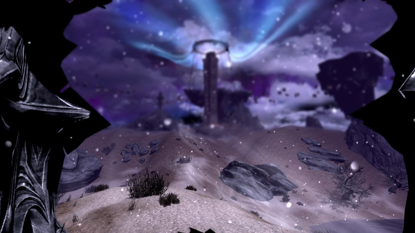 Skyrim Mod The Gray Cowl Of Nocturnal Game And Mod Reviews