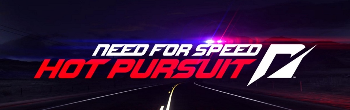 Need for Speed: Hot Pursuit [2010]