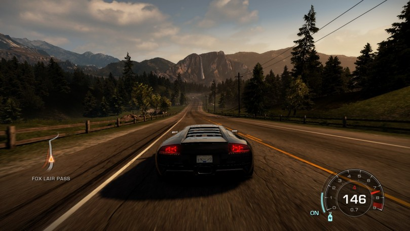 Need For Speed Hot Pursuit 2010 Game And Mod Reviews