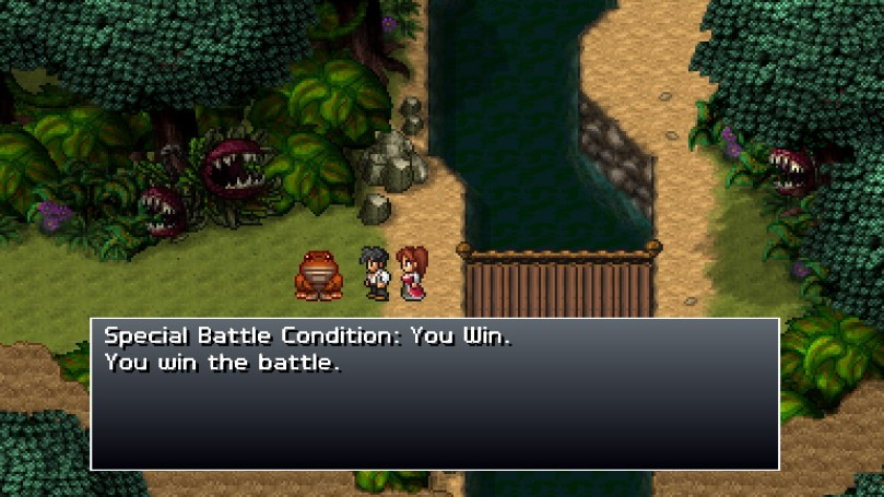 best battle condition.ever