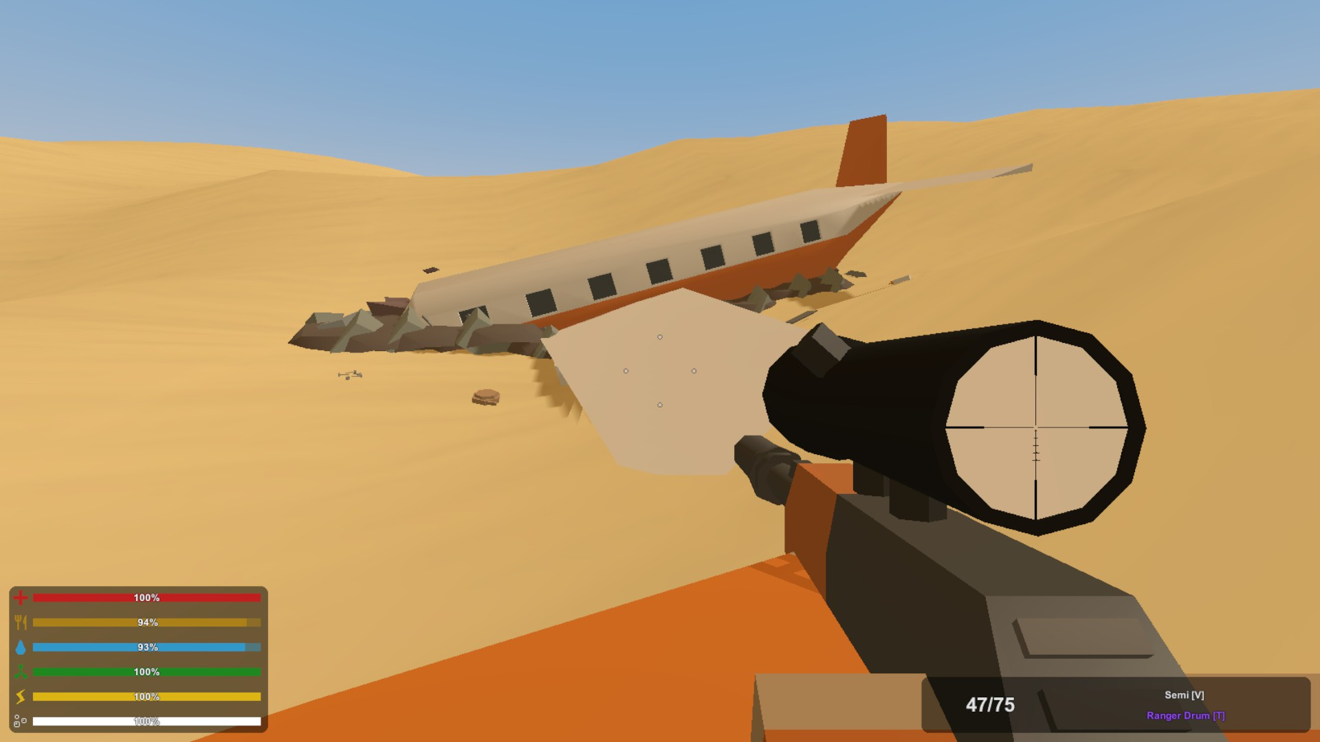 unturned game and mod reviews